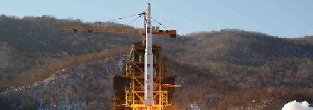 Fortschritte beim Atomprogramm: US-Militär: Nordkorea kann Sprengkopf bauen