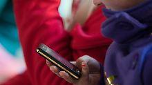 Fragen Sie Ihre App oder Dr. Google: Diagnose-Apps boomen