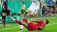Der Sport-Tag: Aufsteiger Düsseldorf schnappt sich Contento