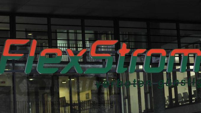 Gibt es wenigstens ein Trostpflaster für die Flexstrom-Kunden?
