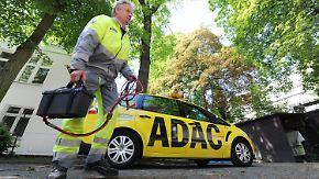 Pannenstatistik des ADAC: Batterien machen die meisten Probleme