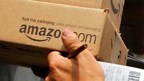 Trotz Kampfpreisen: Amazon wächst und wächst