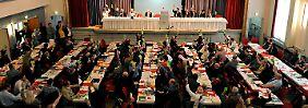 Auch ein Landtagsabgeordneter wechselt: AfD zählt 2800 Überläufer