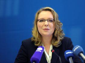 Die Wirtschaftswissenschaftlerin Claudia Kemfert leitet die Abteilung Energie, Verkehr und Umwelt beim Deutschen Institut für Wirtschaftsforschung (DIW).