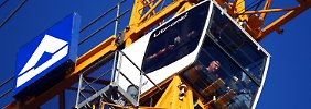 Baukonzern-Aktie an MDax-Spitze: Hochtief beglückt Anleger mit Geldsegen