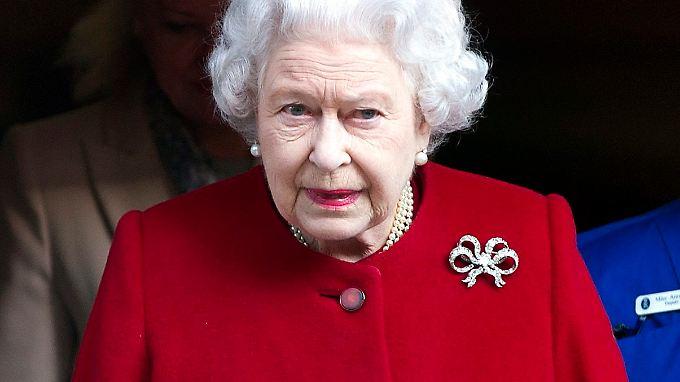 Queen Elizabeth II. erholt sich auf ihrem Sommersitz im schottischen Balmoral von den königlichen Pflichten.