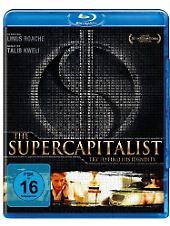 """""""The Supercapitalist"""" ist bei Los Banditos Films auf DVD und Blu-ray erschienen."""