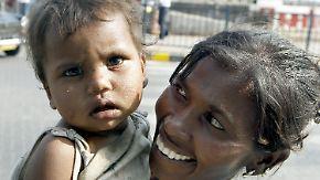 176 Länder werden verglichen: Lage der Mütter unterscheidet sich gewaltig