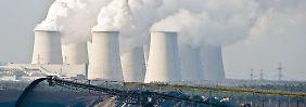 Streit um Ursachen entschieden: Mensch ist schuld am Klimawandel