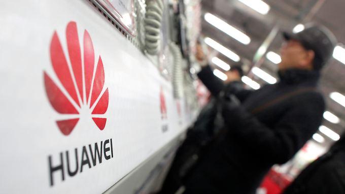 Die EU-Kommission drohte Mitte der Woche chinesischen Herstellern von Telekommunikationsanlagen - wie Huawei - damit, ein Anti-Dumping-Verfahren einzuleiten.