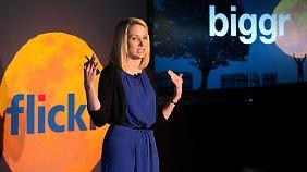 Verjüngt oder verspekuliert?: Tumblr-Kauf ist für Yahoo riskante Wette