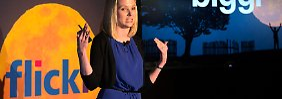 Verjüngungskur oder Fehlspekulation?: Tumblr-Kauf ist für Yahoo riskante Wette