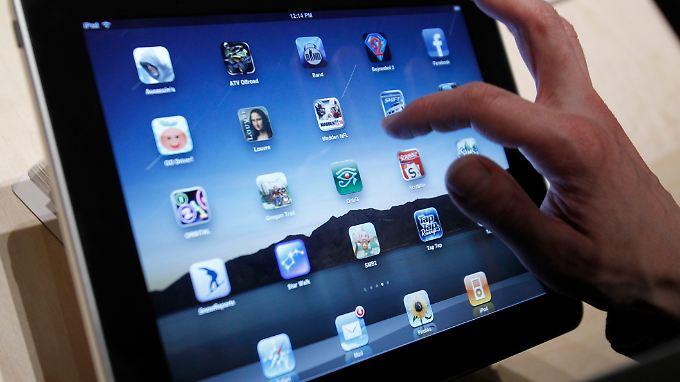 Unerwarteter Erfolg: App Store feiert fünfjähriges Bestehen