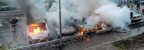 Warum Schwedens Vorstädte brennen: Die Rebellion der Abgehängten