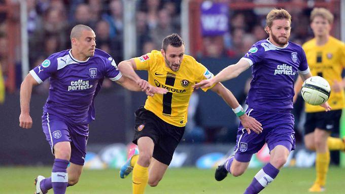 relegationsspiel 2 liga