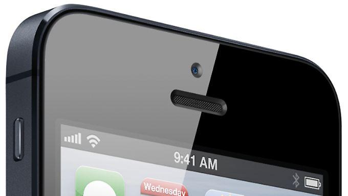 Stellt Apple das iPhone 5S schon in wenigen Wochen zusammen mit einem Billig-iPhone vor?
