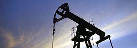 Ungebremster Preisverfall: Brent-Öl ist so billig wie seit 2009 nicht