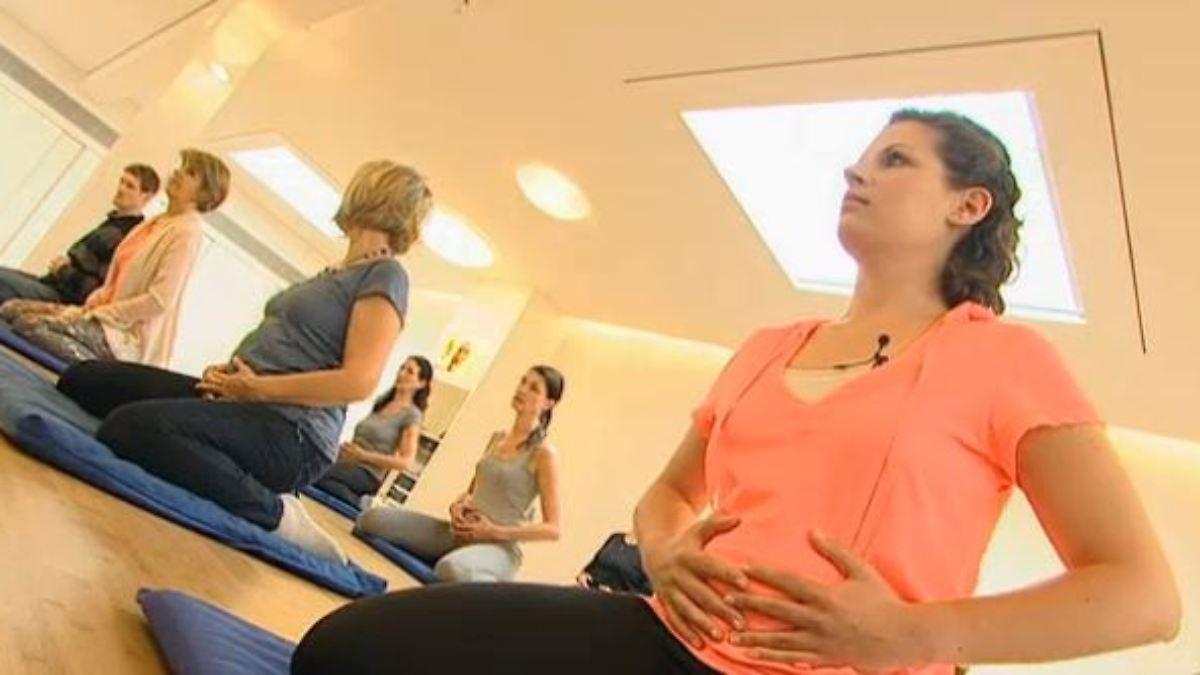 Mit Meditation die innere Stille entdecken