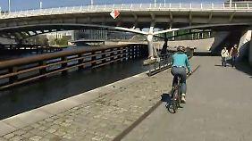 n-tv Ratgeber: Fahrrad-Routenplaner fürs Smartphone
