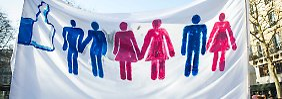 Gesetz zu Ehegattensplitting für Homo-Ehen kommt: Union setzt Karlsruher Vorgaben um