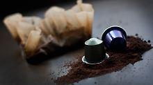 Kampfansage an Nespresso: Mondelez plant Kaffeekapseln