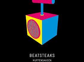 """""""Muffensausen"""" heißt die neue DVD-CD-Kombi der Beatsteaks."""