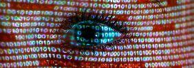 Schärfere Netzüberwachung: BND investiert 100 Millionen Euro