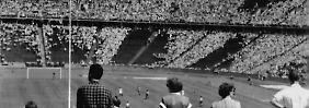 """Fußball-Finale im Schatten des 17. Juni: """"Schade, dass es nur 90 Minuten dauerte"""""""