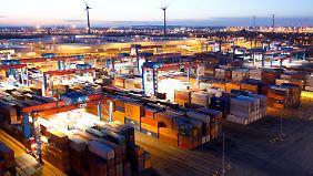 Europa und USA wollen Freihandelszone: Wer profitiert am meisten?