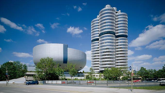 Die BMW-Mitarbeiter müssen einen Rückstand von 200.000 Ersatzteilen aufarbeiten.