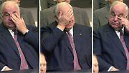 Putin, Kohl, Obama und der Kampf mit den Tränen: Wenn Politiker weinen