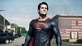 """""""Man of steel"""" im Kino: Superman kehrt zu seinen Anfängen zurück"""