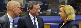 Neuer Hilferuf verhallt vorerst: EU lässt Zypern abblitzen