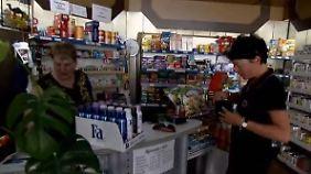 Ein Jahr nach der Pleite: Schlecker-Frau eröffnet eigene kleine Drogerie
