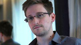 Snowden legt nach: Briten schöpfen Datenmassen aus Transatlantik-Kabeln ab