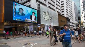 Nach neuen Enthüllungen: Snowden flieht Richtung Venezuela
