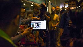 Asyl in Ecuador beantragt: Snowden entwischt den USA