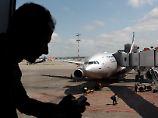 """Whistleblower auf der Flucht: """"Ecuador ist nicht sicher für Snowden"""""""