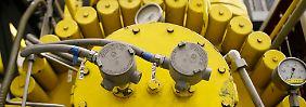 Eon hält sich noch bedeckt: RWE erhöht die Gaspreise