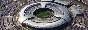 """Snowdens """"Kronjuwelen"""" über NSA und Co. enthüllt: Firmen in Deutschland helfen bei Spionage"""