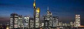Neue Haftungsregeln für Banken: EU-Finanzminister wollen Steuerzahler entlasten