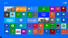 Die neuen Funktionen von Windows 8.1: Microsoft knausert beim Start-Knopf
