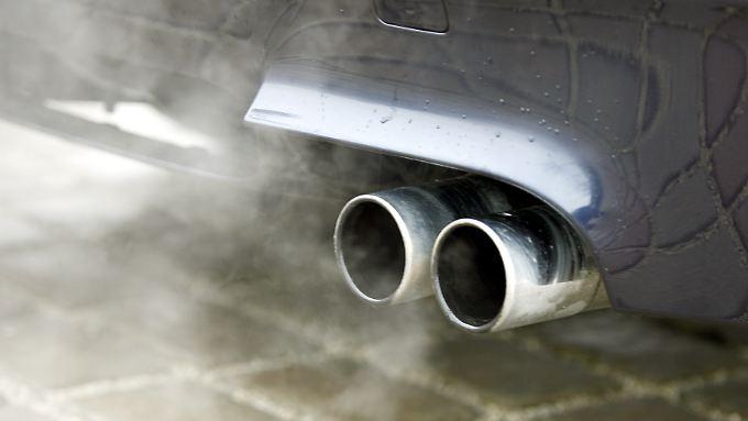 Die deutsche Autolobby ist mächtig wie kaum eine andere Branche