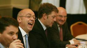 Deutschland ist entrüstet: Irische Banker spotten am Telefon