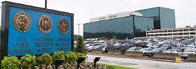 Politiker reagieren entsetzt: NSA spioniert EU-Behörden aus