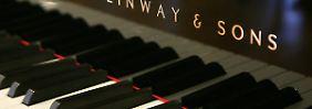 Finanzinvestor gibt Offerte ab: Steinway steht vor dem Verkauf