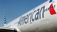 Proteststürme in der US-Provinz: Airline-Fusion stößt auf Widerstand