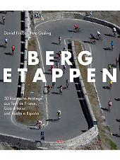 """Bergetappen"" (Delius-Klasing)"