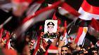 Putsch mit Ansage: Der Machtwechsel von Kairo