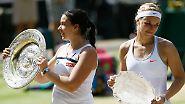 Tränen statt Triumph: Lisickis Wimbledon-Traum platzt - diesmal noch